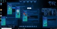 Торрент скачать Windows 10 32-64бит Version 2004 Pro 19041.329 by Uralsoft