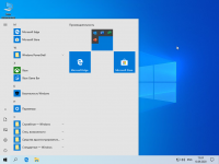 Торрент скачать Windows 10 2004 (19041.508) x64 Home + Pro + Enterprise (3in1) by Brux Сентябрь 2020
