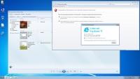 Торрент скачать Windows 7 адаптирована для игр Professional SP1 x64 Game OS 3.2 Final by CUTA