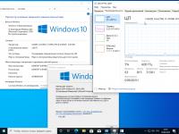 Торрент скачать Большая сборка Windows 10 2004 19041.508 (60in2) Sergei Strelec x86/x64