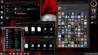 Торрент скачать Windows 7 с пакетом оформления Ultimate Ru x86-x64 SP1 NL3 by OVGorskiy® 09.2020 2DVD