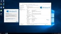 Торрент скачать Windows 10x86x64 Русская Enterprise LTSC & Office2019 by Uralsoft
