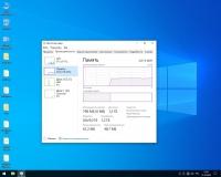 Торрент скачать Windows 10 Enterprise x64 микро 2004 build 19041.572 by Zosma