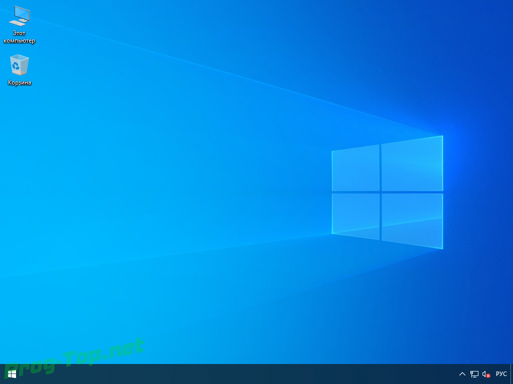 Универсальная сборка Windows 7/10 Pro x86-x64 Rus [10.12.2020]