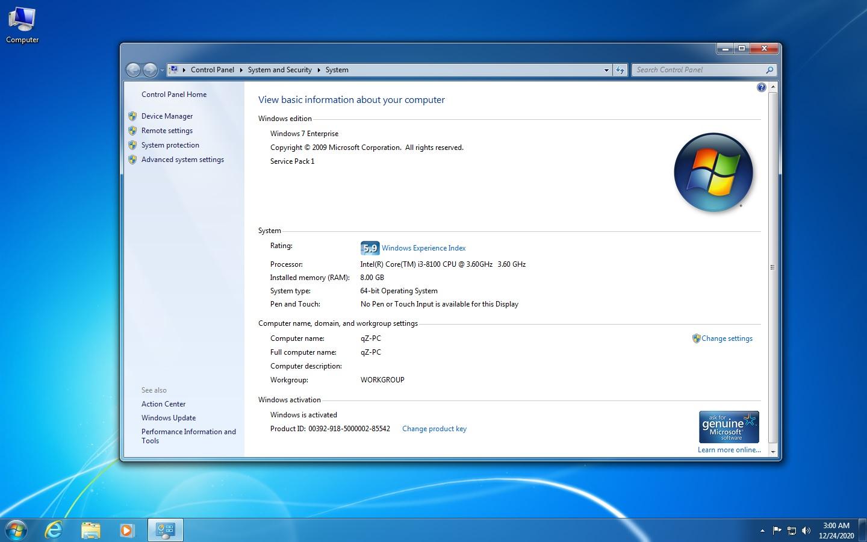 Загрузочный Windows диск - Simple Bootable Flash Drive by StartSoft Presentation 27-2020