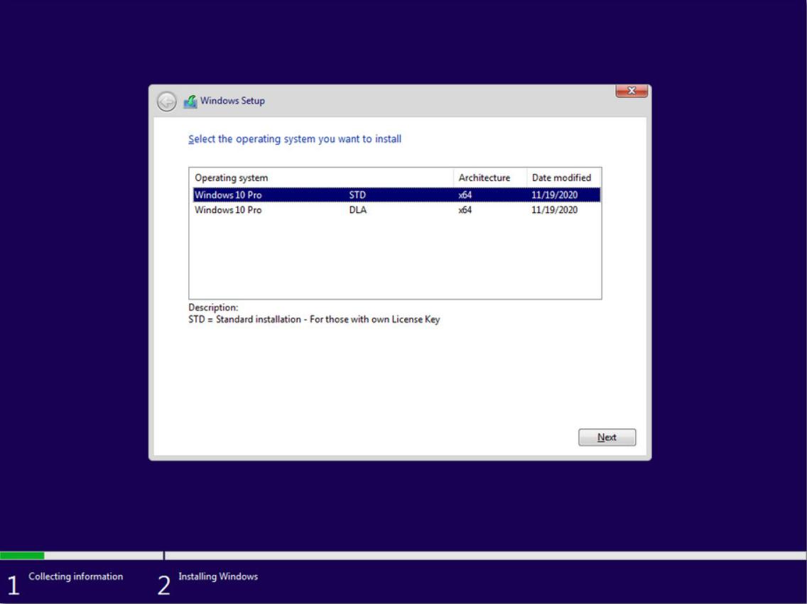 Мультиязычная сборка Windows 10 X64 Pro 20H2 APRIL-28 2021 by Generation2